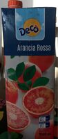 Arancia Rossa - Product