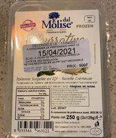 Burratina - Produit - fr