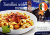Tortellini with meat sauce - Produit