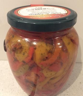 filetti di peperoni - Product - it
