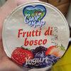 yogurt frutti di bosco - Product