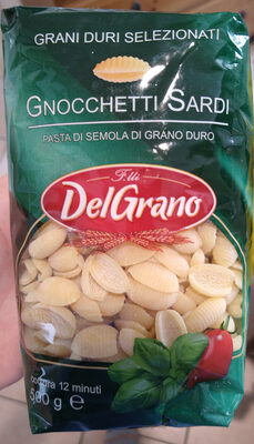 gnocchetti sardi - Produit - it