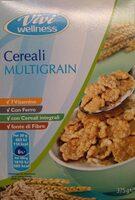 Cereali multigrain - Produit - it