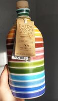 Huile d'olive extra vierge - Product