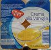 crema alla vaniglia - Prodotto