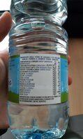 Altura - Valori nutrizionali - it
