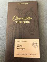 Oro Nicaragua - Product - nl