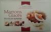 Marrons glacés - Eclats de marrons pour préparer 1000 desserts - Product