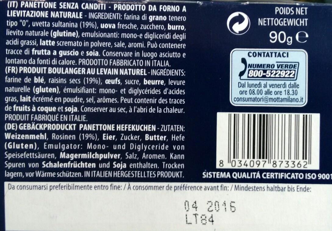 Fruit Cake Packaging