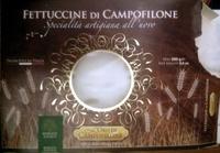 Fettuccine di Campofilone - Product - fr