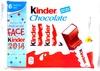Kinder Chocolate - Product