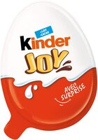 Kinder joy 1 œuf ( - Prodotto - fr