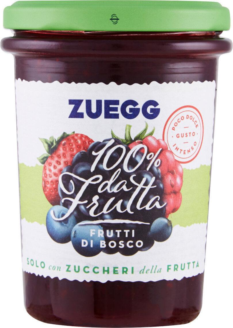 Preparazione frutti di bosco - Produit - it