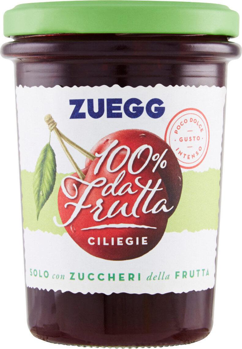 Confettura ciliegie - Produkt - en