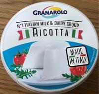 Granarolo Ricotta - Product - it