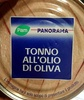 Tonno all'olio di oliva - Product