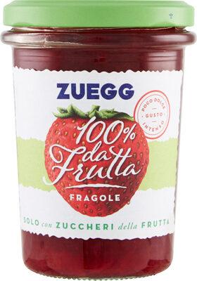 preparazione di fragole - Produit - fr