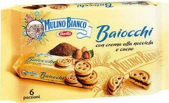 Baiocchi - Prodotto - fr
