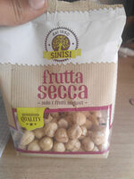 nocciole sgusciate tostate - Product - it
