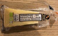 Parmigiano Reggiano Bion d.o.p. - Prodotto - fr