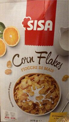 Corn flkes - Product - it
