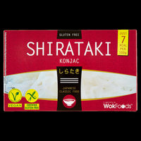 Shirataki konjac - Product