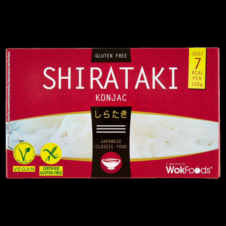 Shirataki konjac - Product