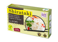 Shirataki konjac Linguini - Producte