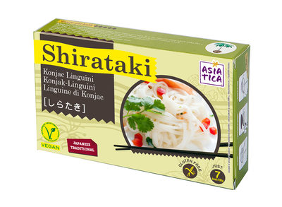 Shirataki konjac Linguini - Producto