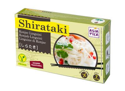 Shirataki konjac Linguini - Product