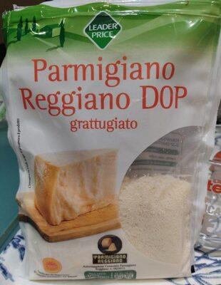 Parmigiano Reggiano DOP grattugiato - Prodotto - it