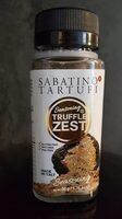 Truffle Zest - Produit - fr