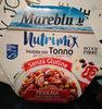 nutrimix insalata con tonno messicana - Prodotto