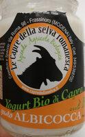 yogurt bio di capra - Product - it