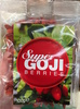 Super Goji Berries - Produit