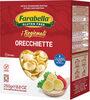 Regionalli orecchiette pasta sin gluten - Product