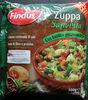 Zuppa saporita - Prodotto