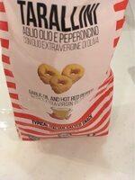 Tarallini - Produit - fr