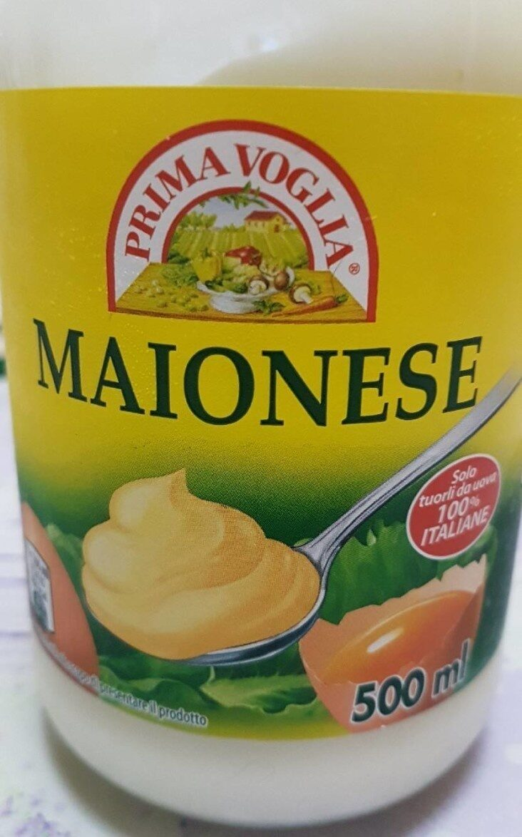 Maionese - Product - it