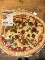 Pizza Regina - Produit - fr
