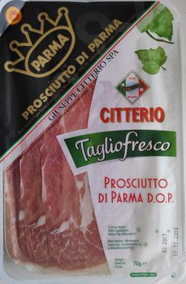 Jambon de parme Citterio - Product
