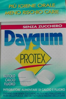 Daygum Protex - Product