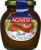 Pesto rosso Agnesi - Producto - it