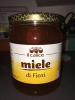 Miele di fiori - Prodotto - it