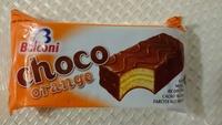 Choco-Orange - Product
