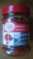 Tomates séchées - Ingrédients