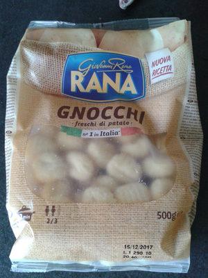 Gnocchi - Producto - fr