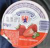 Yogurt Fragola - Prodotto