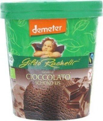 CREME GLACEE CHOCOLAT - Produit - fr