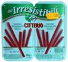 Gli Irresistibili Citterio - Produit